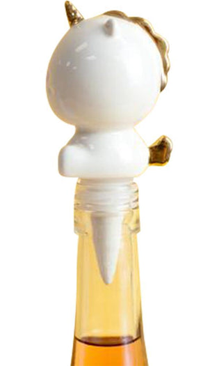 Elodie Unicorn Wine | STOPPER