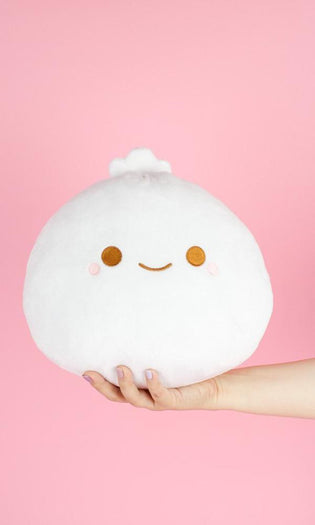 Little B Dumpling Toasty | PLUSH