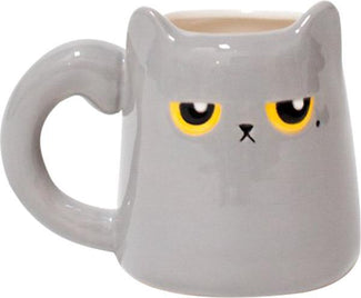 Oliver Cat Full Body | MUG