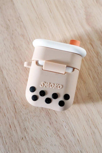 Pearl Boba Tea | AIRPOD CASE