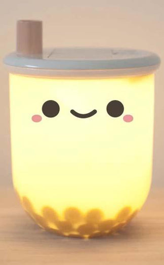 Pearl Boba Tea | AMBIENT LIGHT