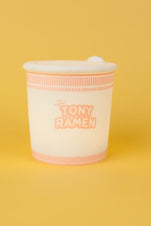Tony Ramen | AMBIENT LIGHT