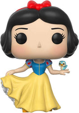 Snow White | Snow White POP! VINYL