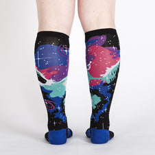 Horsehead Nebula | KNEE HIGH SOCKS