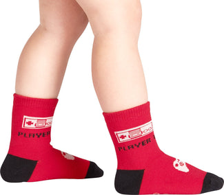 Multi Player | CREW SOCKS TODDLER