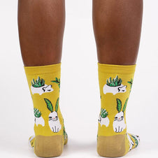 Planters Gonna Plant | CREW SOCKS