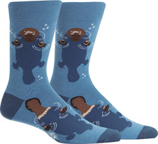 Platypus | CREW SOCKS MENS