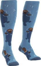 Platypus | KNEE HIGH SOCKS