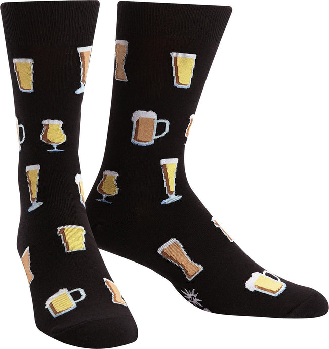 Prost! Crew Socks Mens