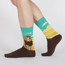 You Rule | CREW SOCKS MENS