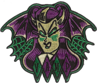 Bat Vamp | PATCH
