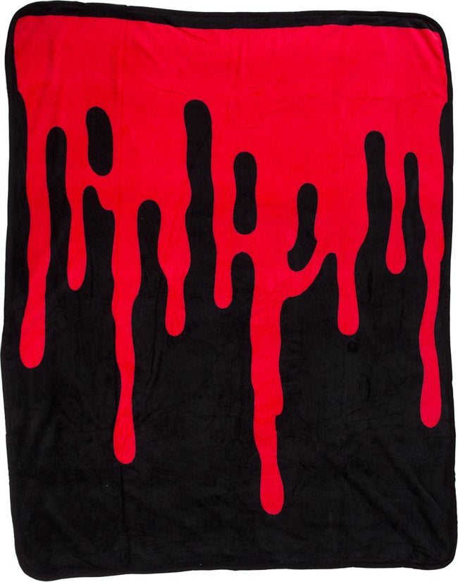 Bloody | THROW BLANKET
