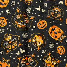 Classic Halloween | SHOWER CURTAIN
