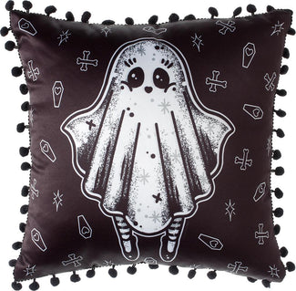 Creep Heart Ghost | PILLOW