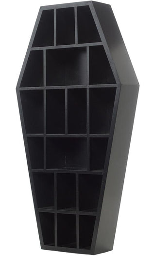 Curio Coffin | SHELF
