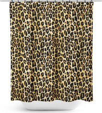 Leopard | SHOWER CURTAIN
