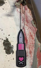 Lipstick Knife | AIR FRESHENER
