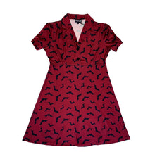 Luna Bats Rosie | DRESS