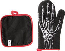 Mitt Anatomical | OVEN SET
