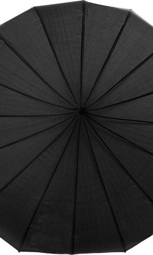 Pagoda [Black] | UMBRELLA