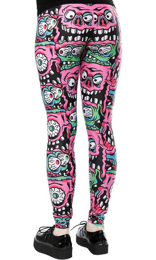 Pink Fink | LEGGINGS