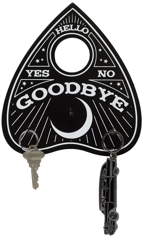 Planchette | KEY HOLDER