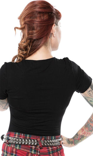 Ramona [Black] | TOP