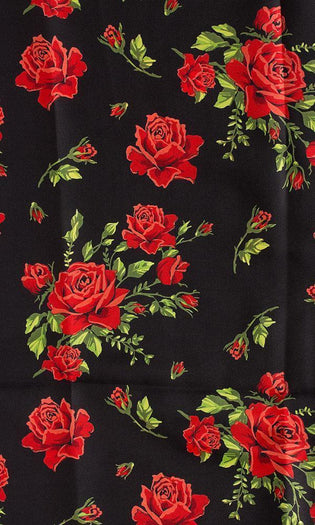 Rose Garden Bad Girl | SCARF