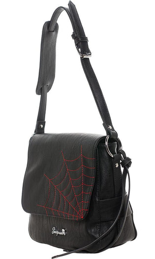 Spiderweb Triumph | PURSE