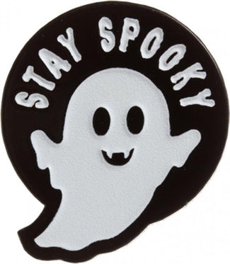 Stay Spooky | ENAMEL PIN
