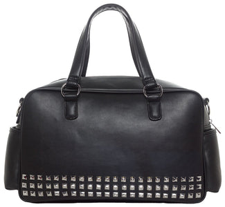 Studded | DIAPER BAG