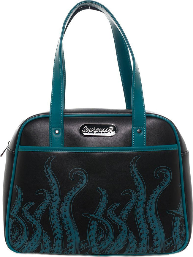 Tentacles | BOWLER PURSE
