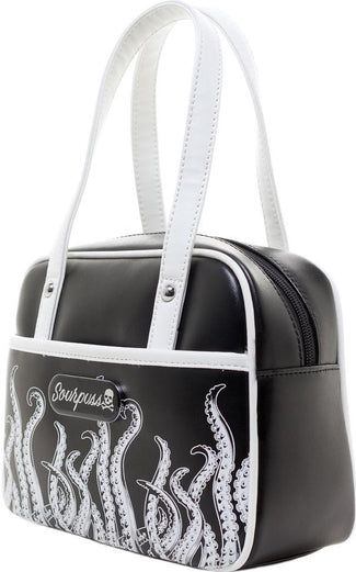 Tentacles Mini | BOWLER PURSE