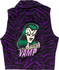 Vamp Oversized | PATCH*