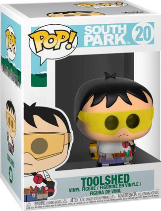 South Park | Toolshed POP! VINYL