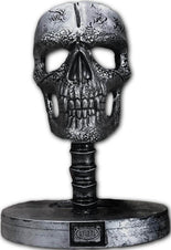 Wax Reaper With Skull | SCENTED CANDLE
