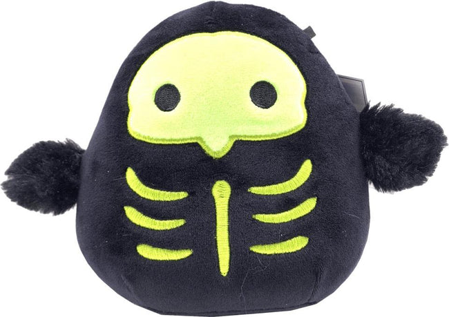 Green Bird | SKELETON PLUSH