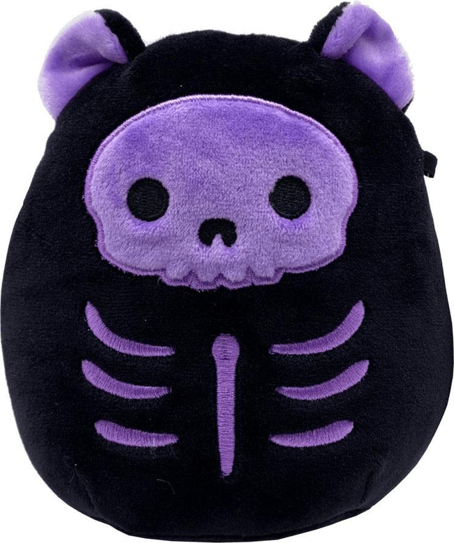 Purple Mouse | SKELETON PLUSH