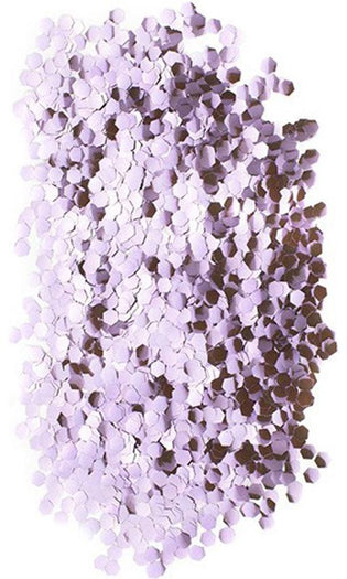 Biodegradable Chunky [Violet] | GLITTER
