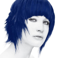Blue Black | HAIR COLOUR