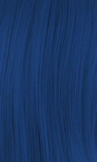 Azure Blue | HAIR COLOUR*