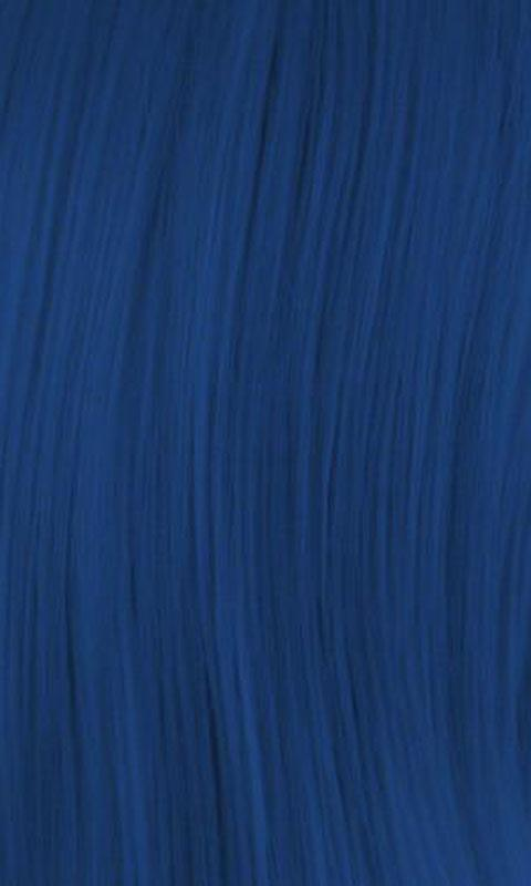 Azure Blue | HAIR COLOUR
