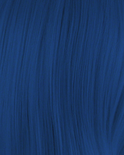 HAIR COLOUR | Azure Blue 1
