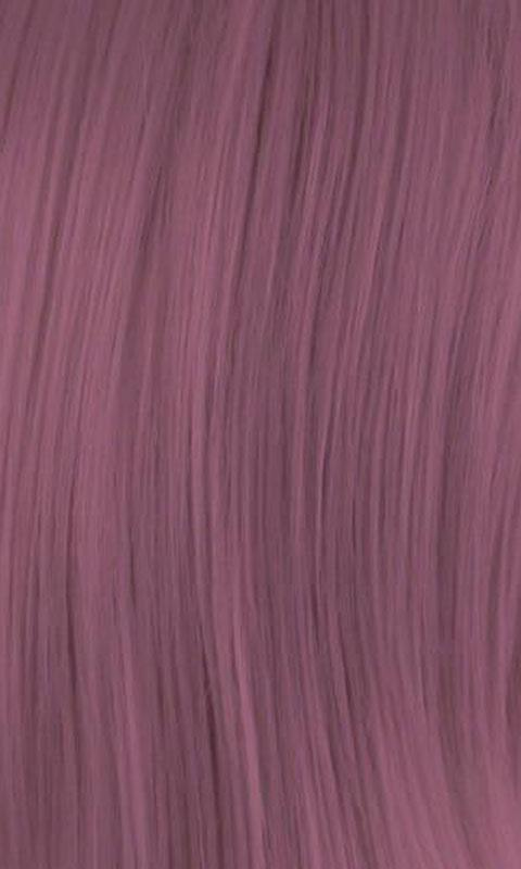 Baby Pink Hair Colour