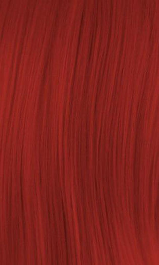 Hot Red | HAIR COLOUR