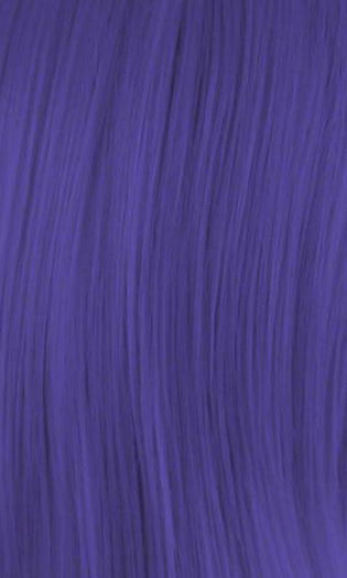 Soft Violet | HAIR COLOUR