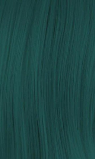 Tropical Green | HAIR COLOUR*