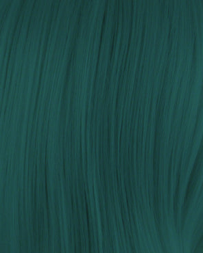 Tropical Green | HAIR COLOUR