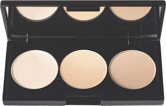 Light | CONTOUR PALETTE
