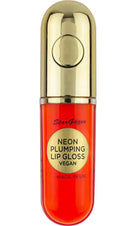 Neon Orange | PLUMPING LIP GLOSS